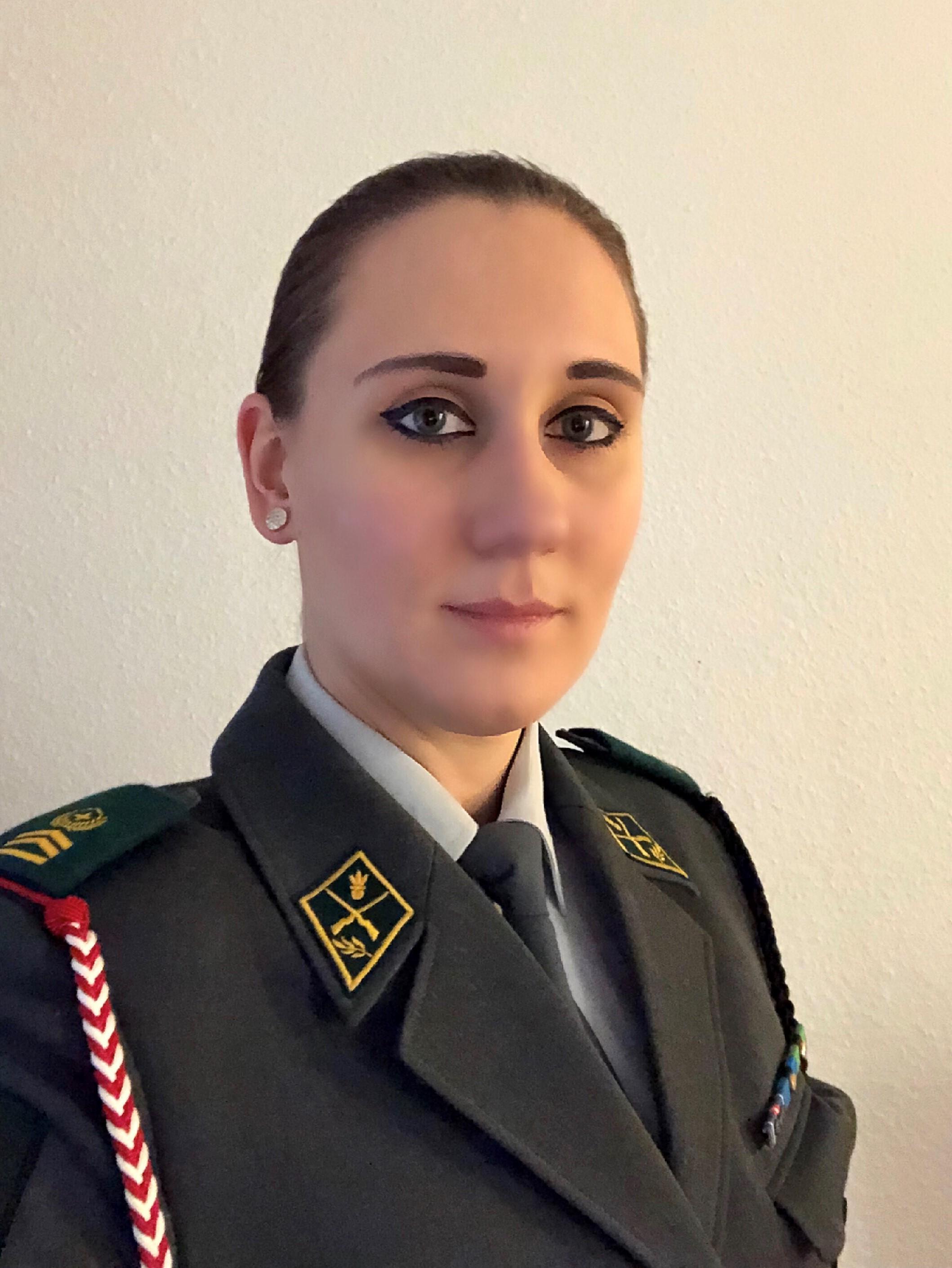 Sgtm chef Almedina OSMIC