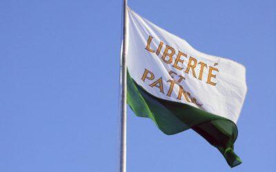 Commémoration de l'indépendance vaudoise