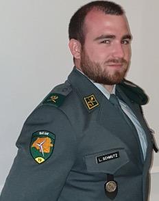 Sgt Lucas SCHMUTZ