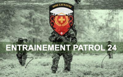 Patrol 24